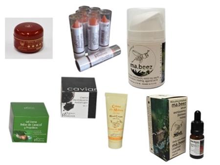 Bild für Kategorie Kosmetik