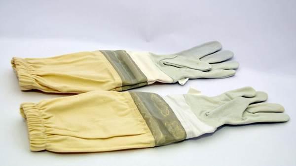 Γάντια Μελισσοκομίας με Αερισμό Pro