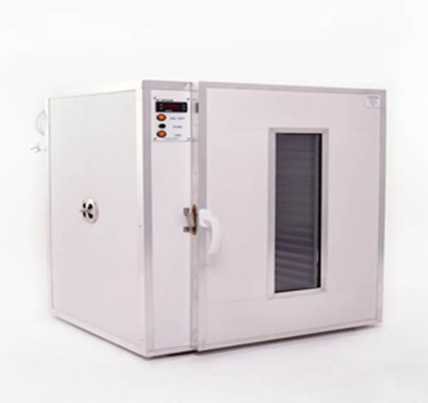 Ξηραντήριο - Θερμοθάλαμος 5 συρταριων 50χ50χ50