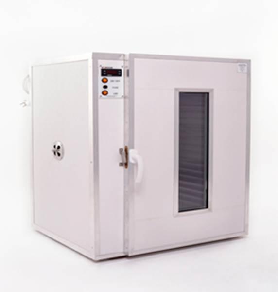 Ξηραντήριο - Θερμοθάλαμος 14 συρταριων 50X50X70