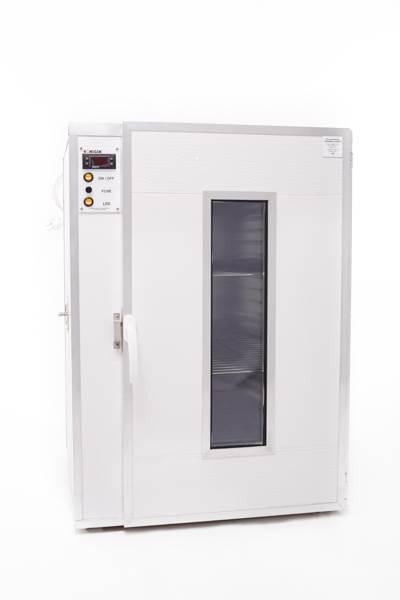 Ξηραντήριο - Θερμοθάλαμος 30 συρταριων 50χ50χ150