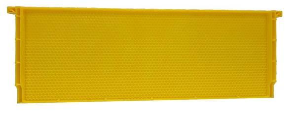 Πλαίσιο Κηρήθρα Πλαστική ANEL ABS Μελιτοθαλάμου (6 5/8'') Ακέρωτο Lng Hoffman