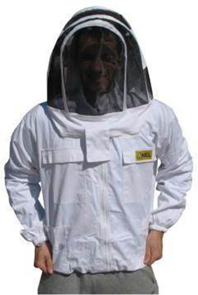 "Picture of Jacket with Veil ""astronaut type"" ANEL"