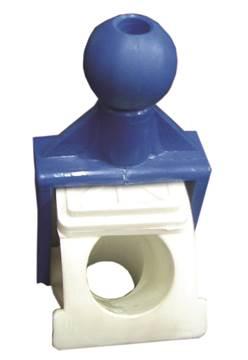 Κάνουλα Συσκευασίας Μελιού Πλαστική Ακριβείας 1...