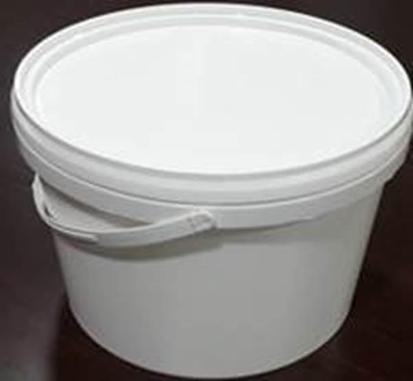 Δοχείο Μεταφοράς Μελιού Πλαστικό με καπάκι 7,90kg