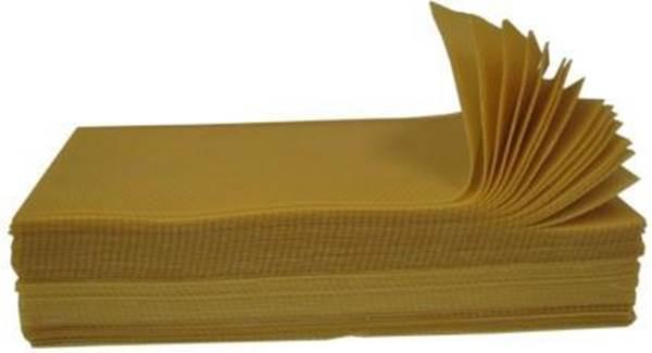 Κηρήθρες Χυτές ANEL (Συσκ. 80 φύλλων) τιμή φύλλου