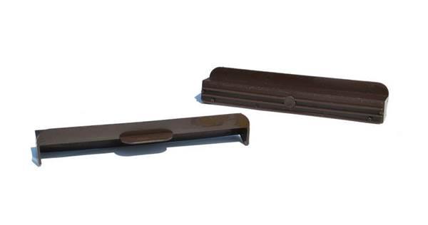 Πόρτα Κυψέλης Πλαστική ΠΑΤΟΥ ANEL 2 Παλαιού Τύπου (ΣΕΤ 2 τεμ)