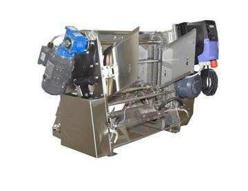Picture of Uncapping Machine Automatic Pro Supr...