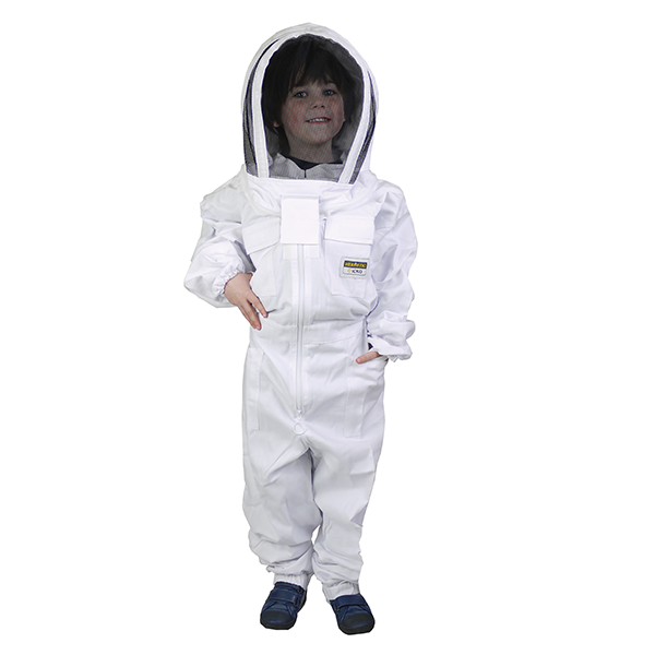 "Picture of Suits with Zipper for Kids ""Astronaut"" type Pro 8-10 Years Old"