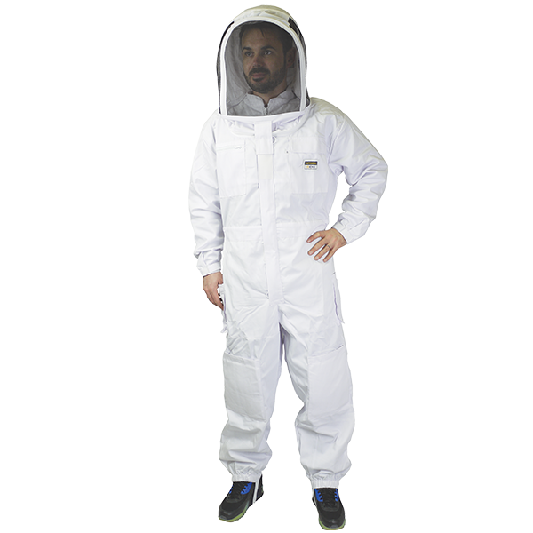"Picture of Suit with Zipper ""Astronaut type"" Pro"