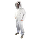 "Picture of Suit with Zipper Ventilated ""Astronaut type"" Pro"
