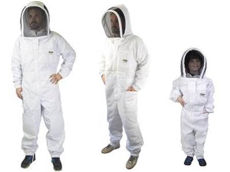 "Picture for category Beekeeping Suits ""Austrona..."