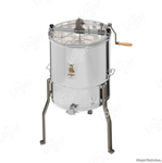 Picture of Manual honey extractor 4 frame Ama Supreme
