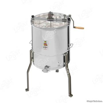 Picture of Extractor 4F manual, barrel 52, bask...