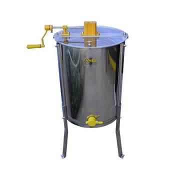 Μελιτοεξαγωγέας Χειροκίνητος Ama Eco 4 πλαισίων...