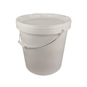 Δοχείο Μεταφοράς Μελιού Πλαστικό 24Κγ