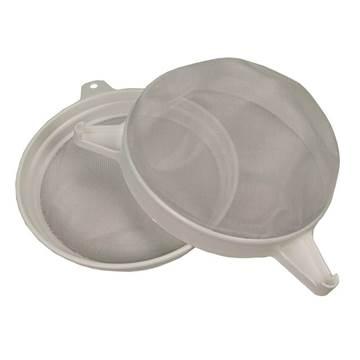 Φίλτρο Μελιού Διπλό Πλαστικό φ23
