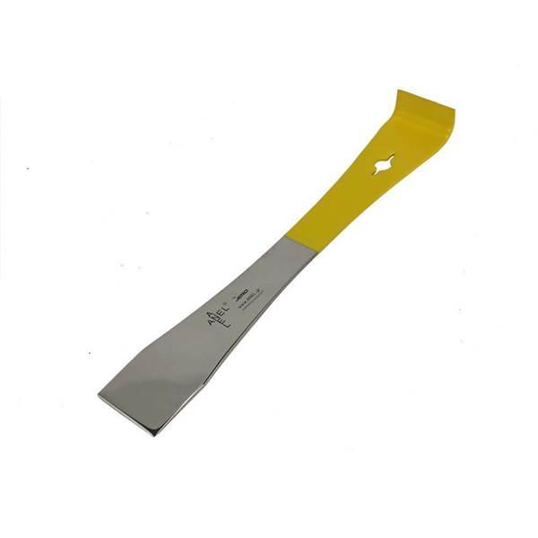 Ξέστρο τύπου Αμερικής Pro Supreme Κίτρινο 25 cm