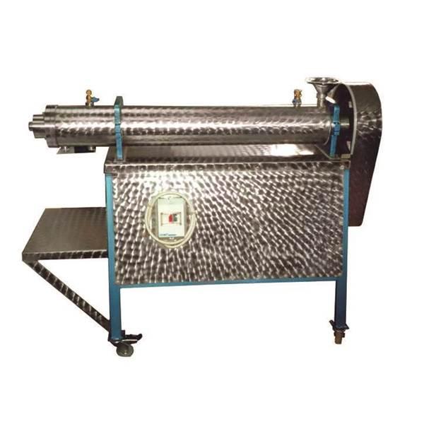 Bild von CANDIO Vanille Hersteller 120 - 350 kg/h