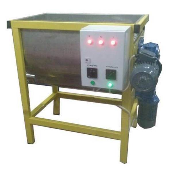Picture of Mixer –Beefeed packer