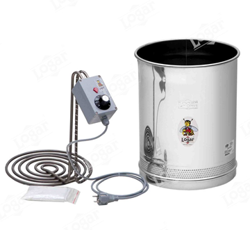Picture of Decrystallizer Pro Honeytherm