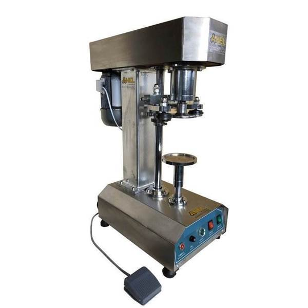 Picture of Can closing machine