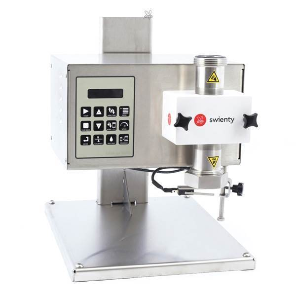 Picture of Filling Machine Electronic DANA 1000