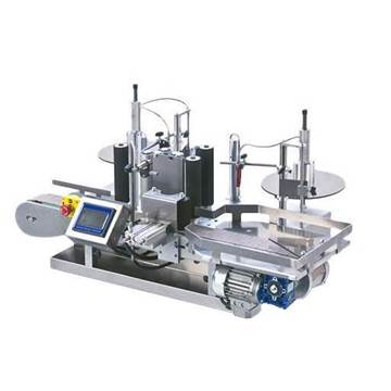 Picture of Labeling Machine Automatic Ninette A...