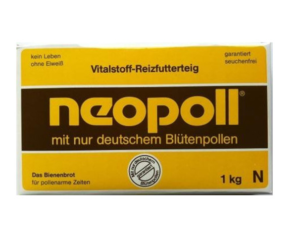 Picture of NEOPOL Pienso 1kg