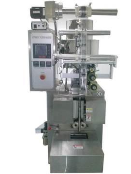 Bild von Beutel Klebe Maschine für Puder Produk...