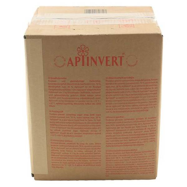Picture of Apinvert Syrup 28 kg