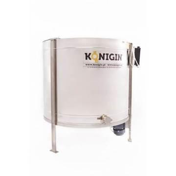 Bild von Electric full automatic honey extracto...