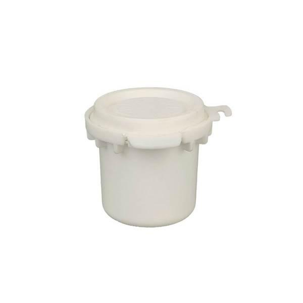 Βάζο Βασιλικού Πολτού Πλαστικό 10ml ANEL τεμ.