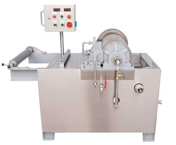 Image sur Machine à gaufrer (laminoir) 610X140 mm