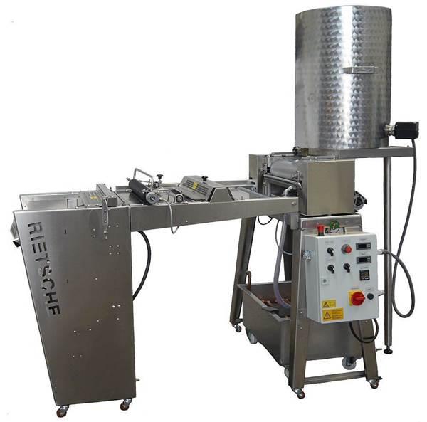 Picture of Foundation Machine Full Automatic Mini