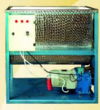Εικόνα της Ζυμωτήριο Συσκευαστήριο Τροφής 150 -...