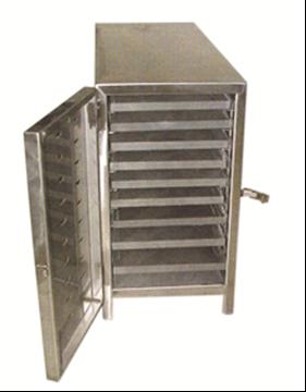 Imagen de Pollen Dryer & Heating Chamber Pro wi...