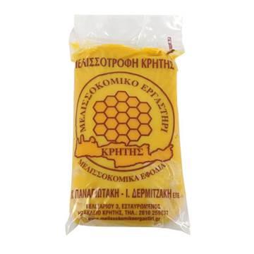 Τροφή Μελισσών Κρήτης ΓΥΡΕΟΠΙΤΑ 1 1/2 κγρ